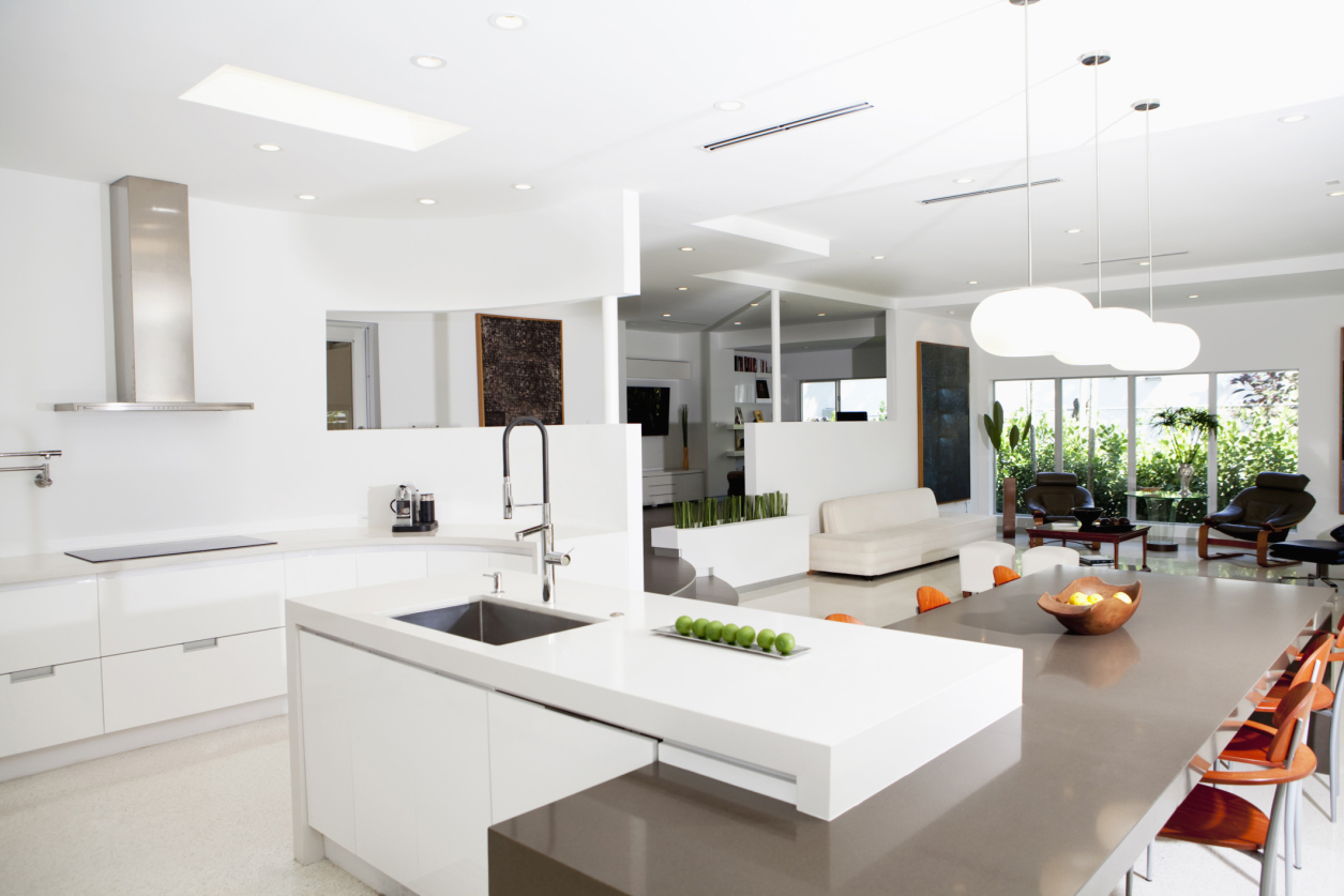 Spring Remodeling Trends In Kitchens And Baths Personal Finance - How to finance kitchen remodel