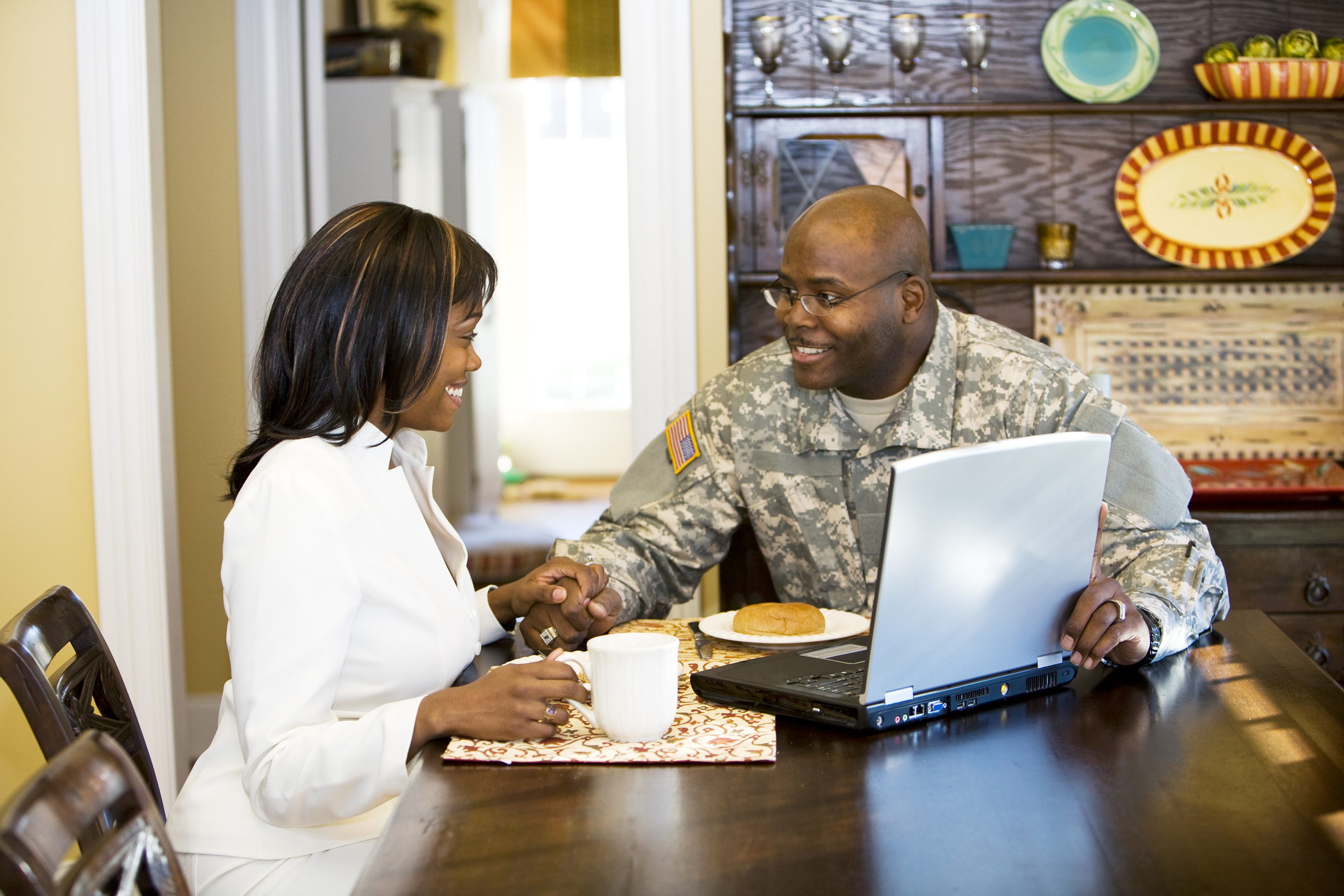 6 Tips For Friends And Family In Support Of A Veteran S Job Search