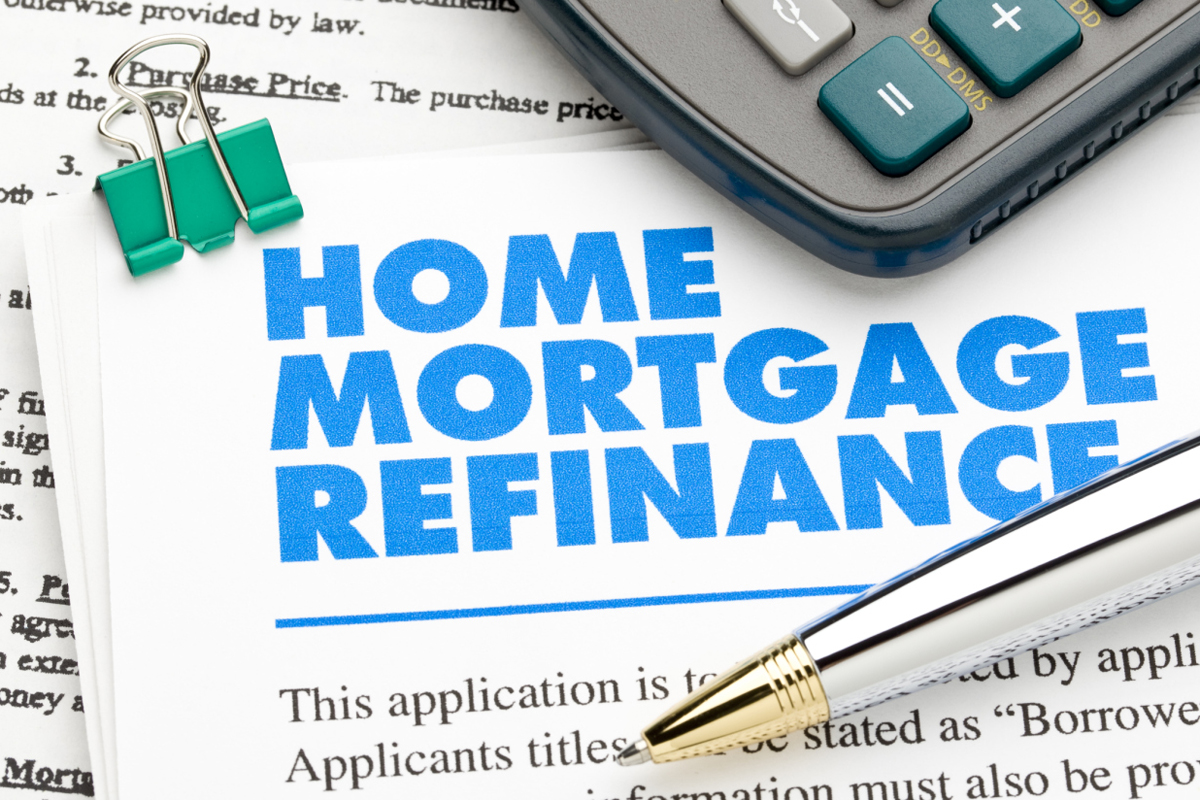 A Complete Guide To Refinancing Your Home Mortgage