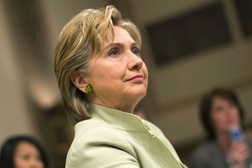 is america ready for a woman president persuasive essay