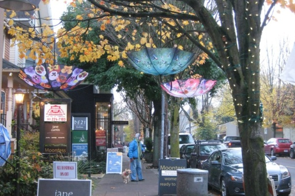 America's Best Shopping Streets