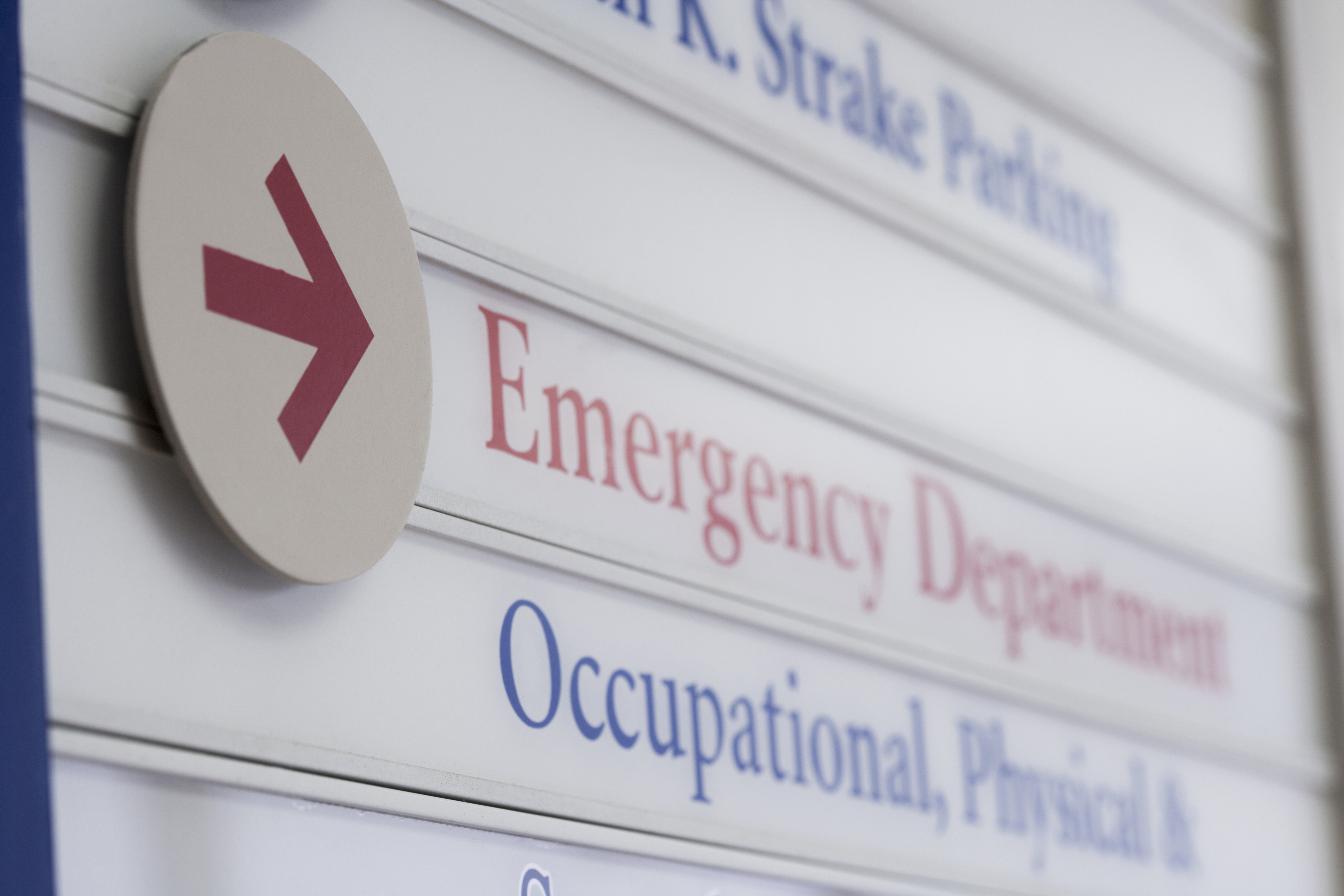 Obamacare Has Barely Made a Dent in ER Visits | Data Mine | US News