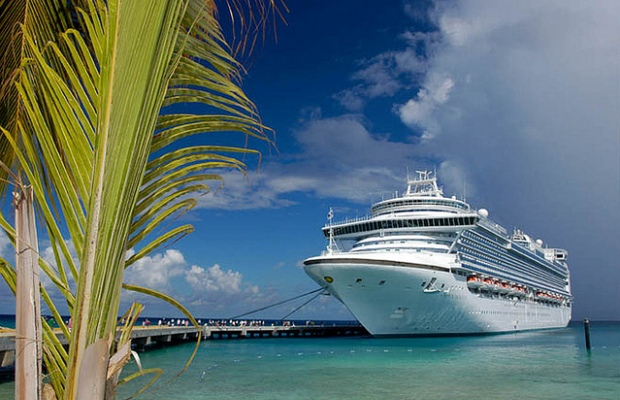 Best Cruise Lines in the Caribbean