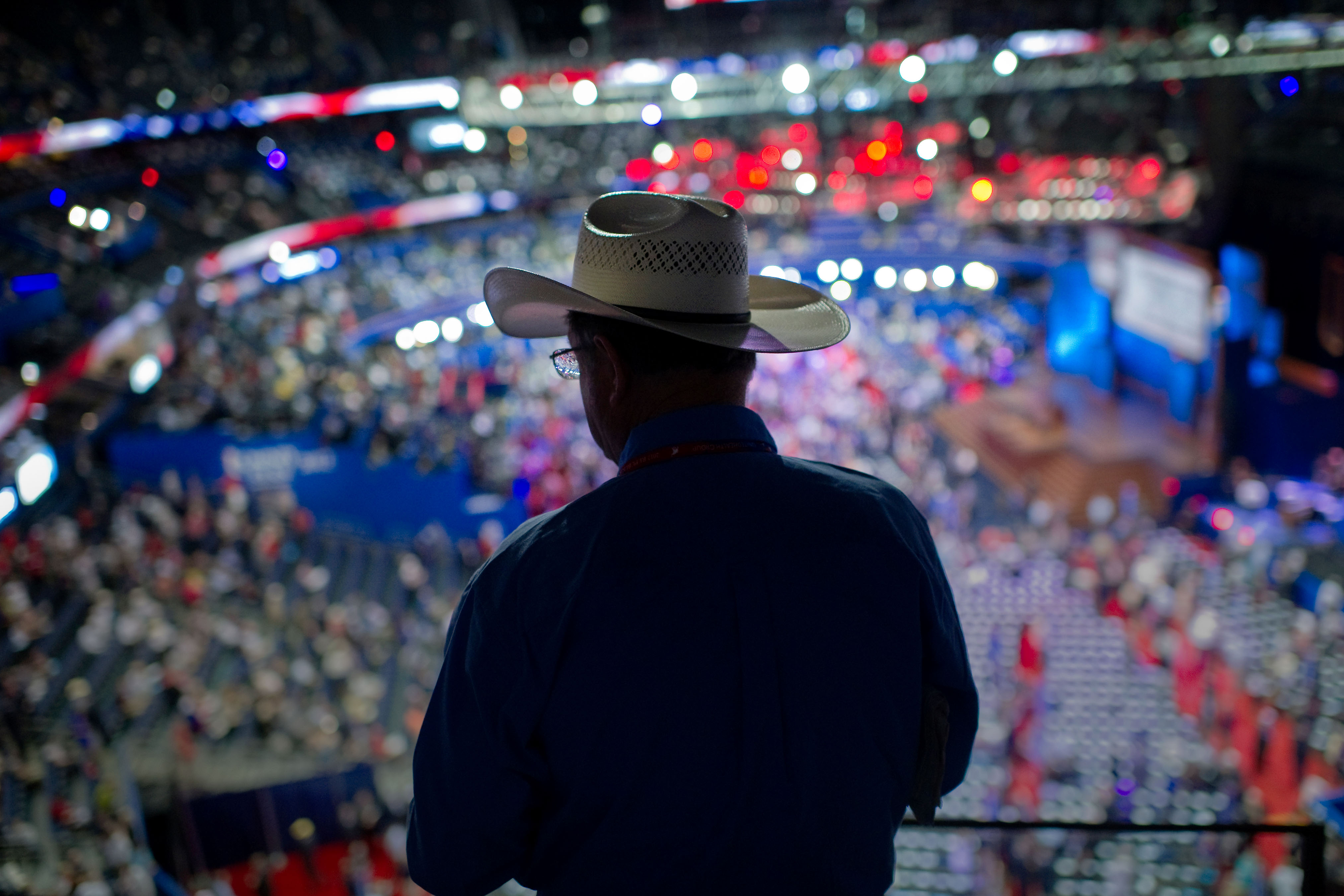 Gop Should Worry About Texas Turning Democratic The Report Opinion Us News