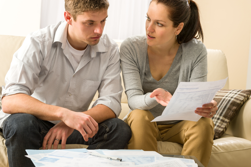 financial problems in marriage How you handle your money is one of the greatest tests of your marriage how do we deal with financial i know money won't solve all my problems but i sure.