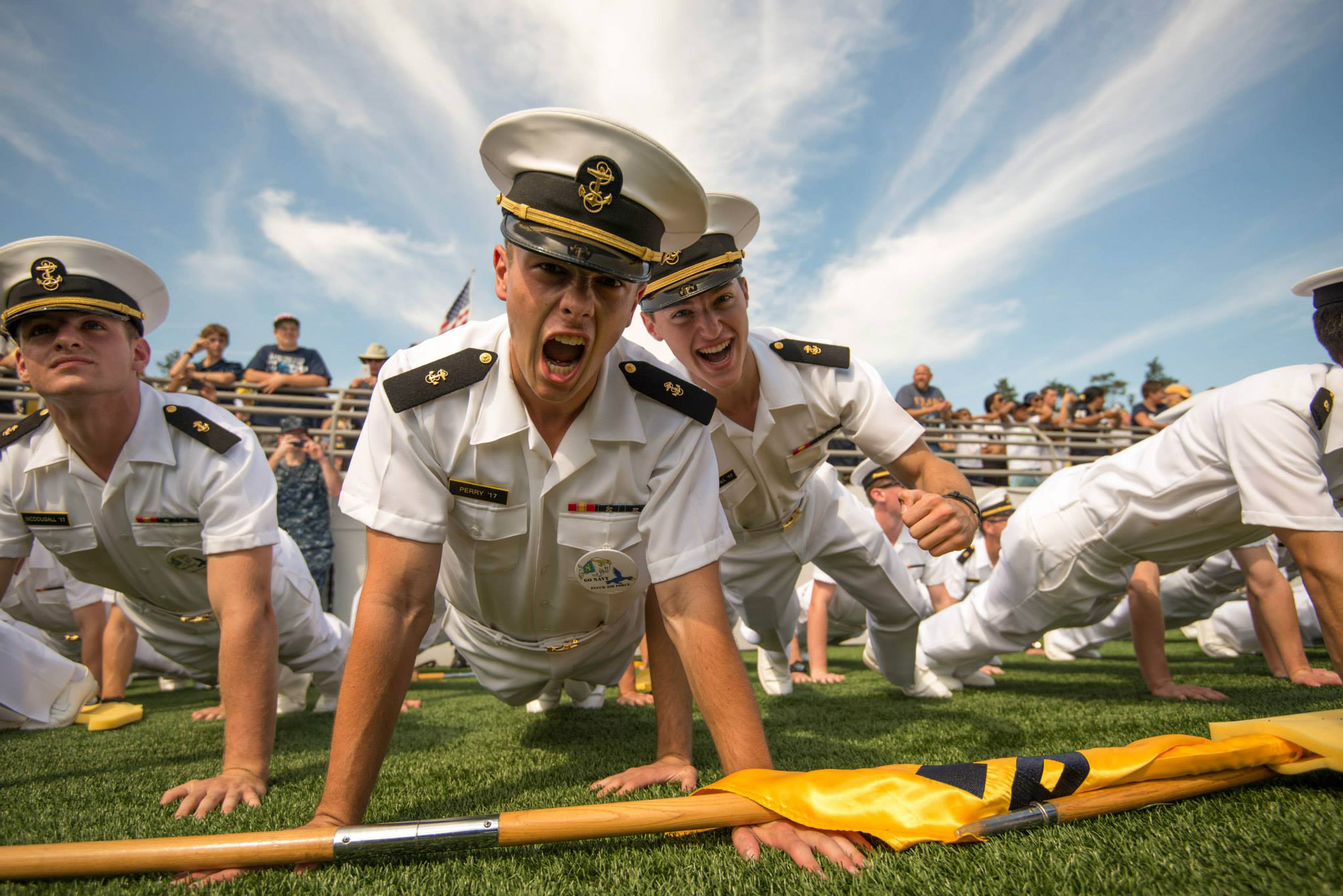Universities Colleges Where Students Are Eager To Enroll Best - Us naval academy campus map