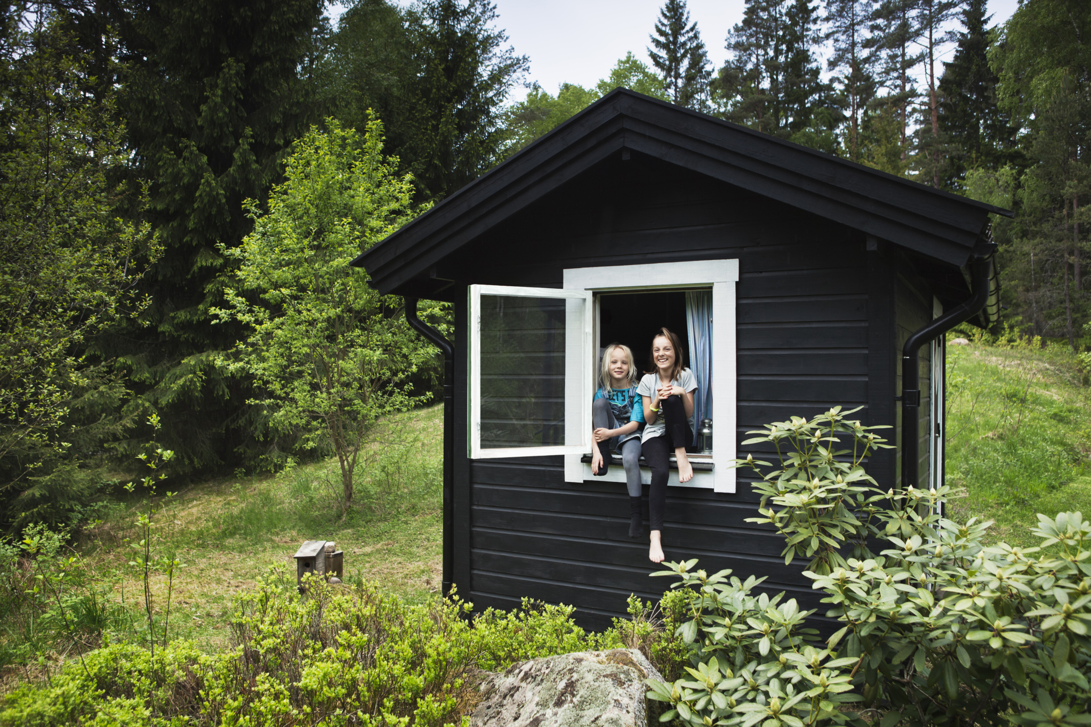 8 factors to consider before joining the tiny house for Save money building a house