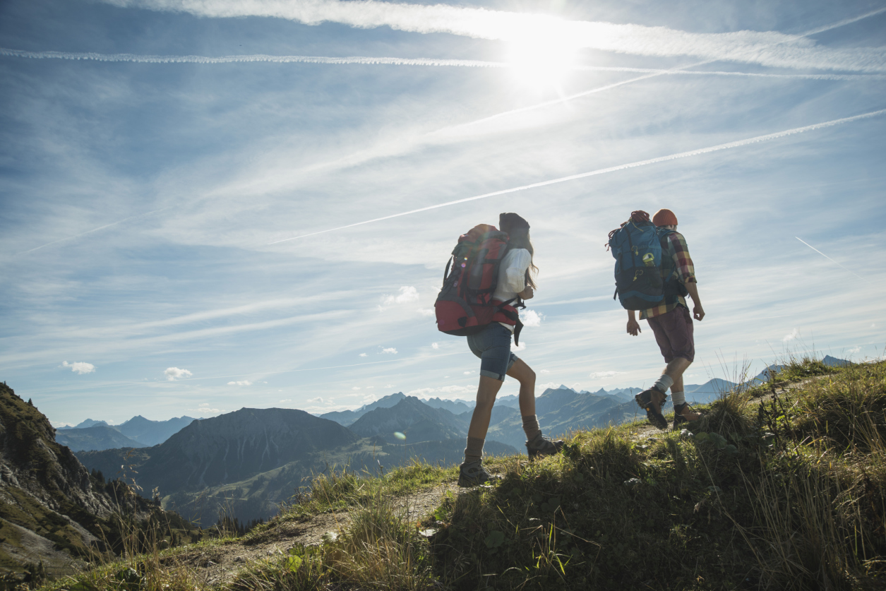 11 Can't-Miss Hiking Trails in the USA | Travel