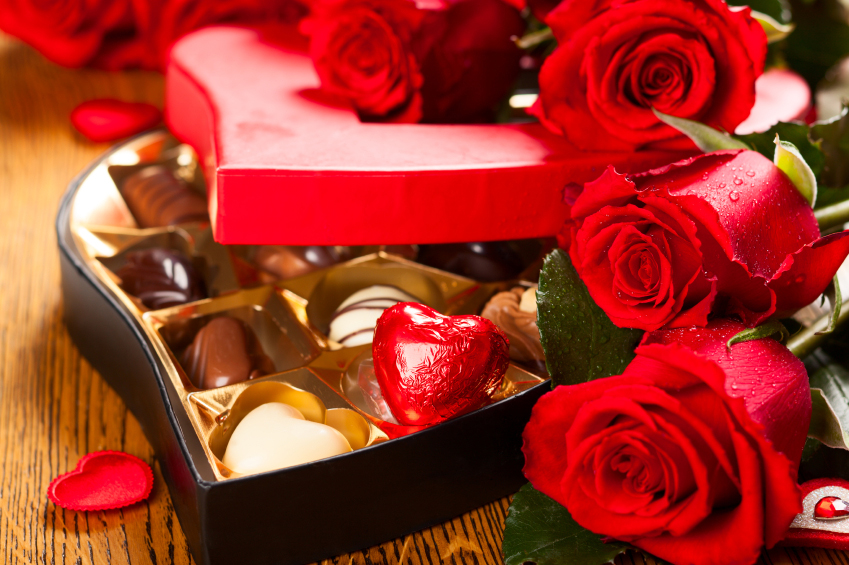 valentine's day spending to approach $19 billion | data mine | us news, Ideas