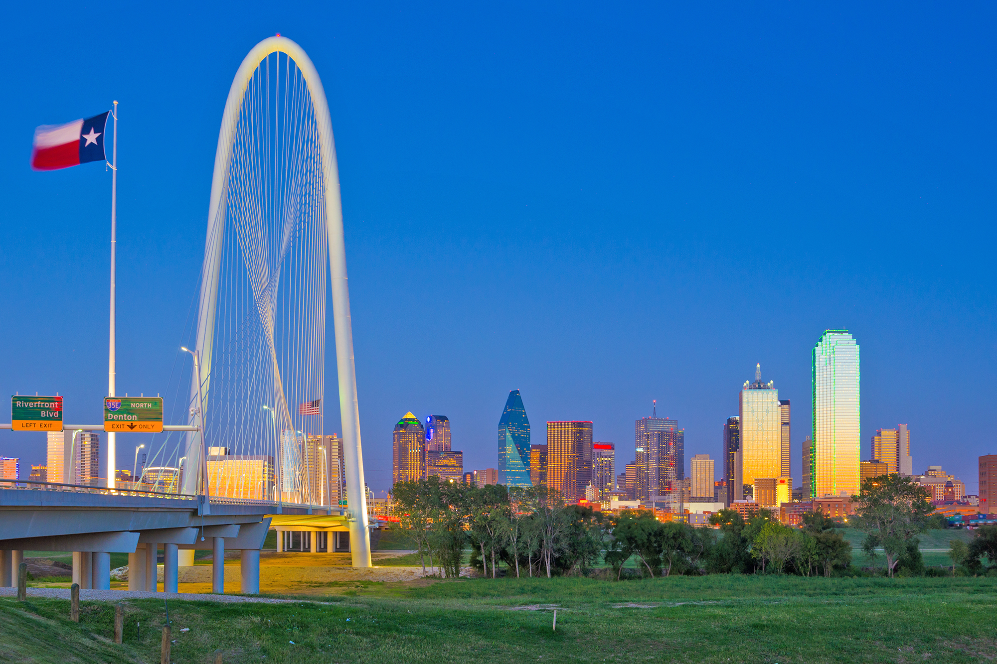 5 Dallas Parks To See On Vacation Locals Picks Travel
