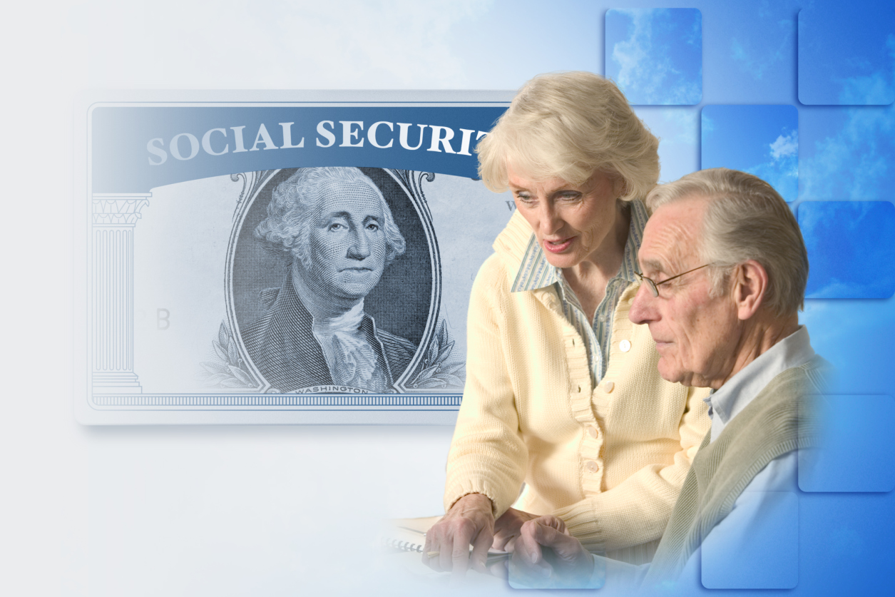 How To Maximize Social Security With Spousal Benefits