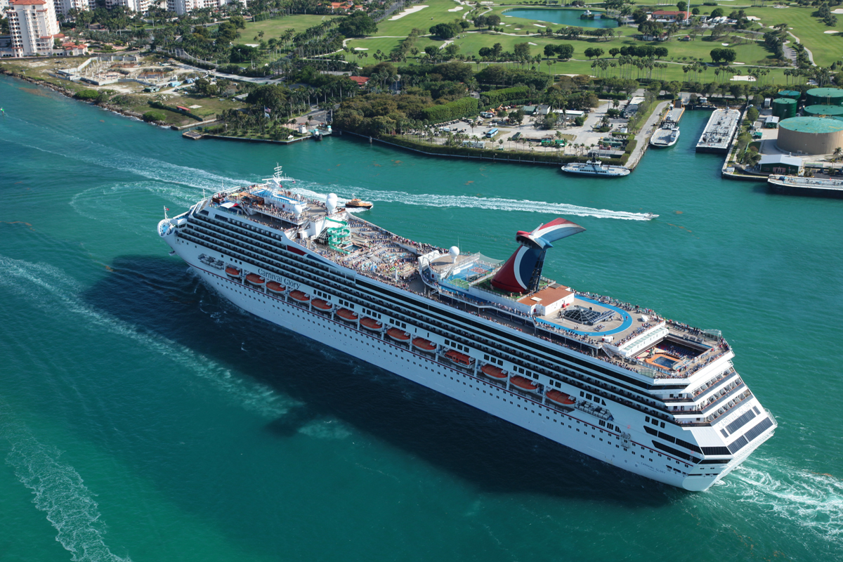 The 2017 Best Cruise Lines for the Money