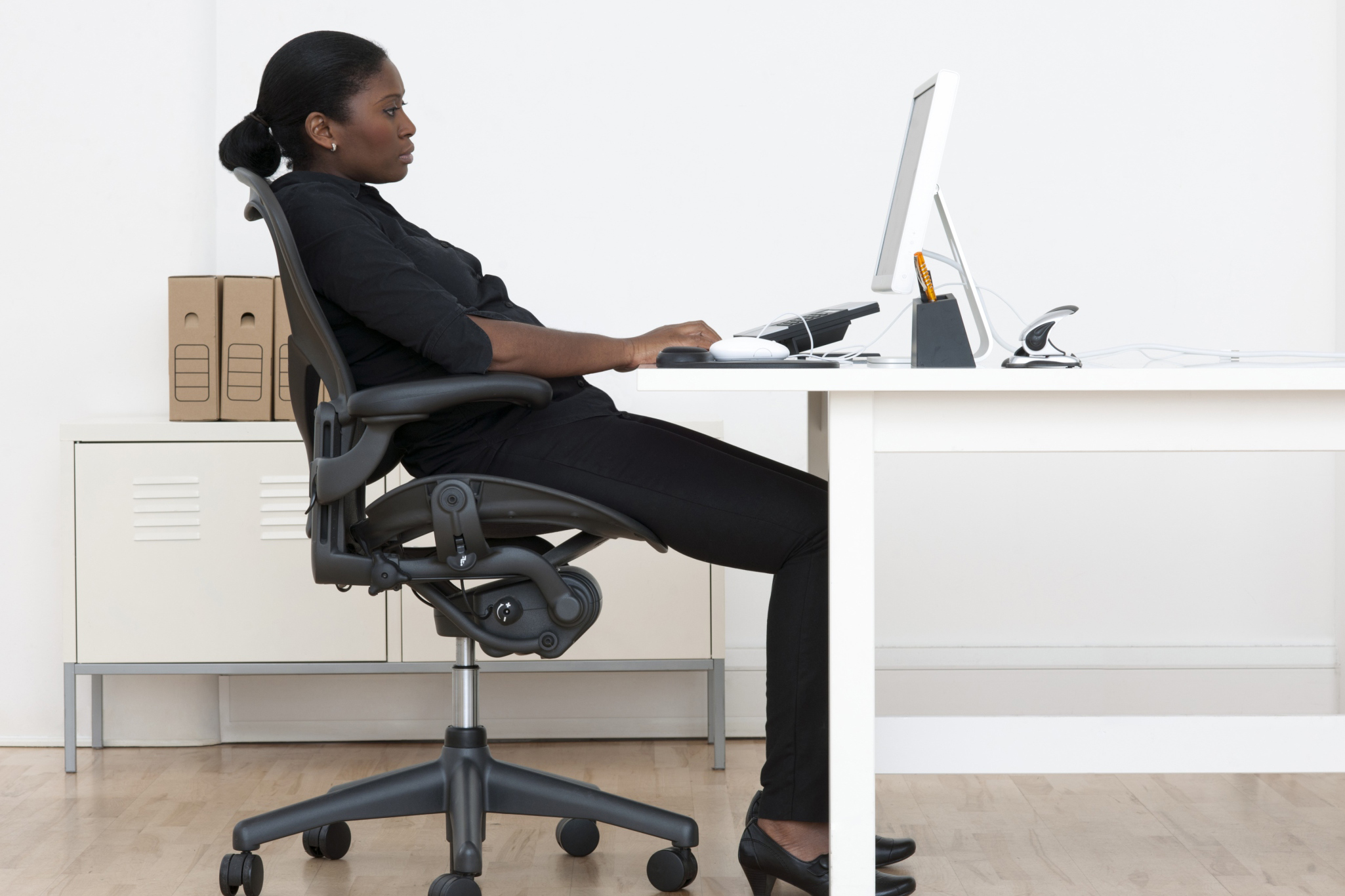 best office chair for poor posture best desk chair for bad posture