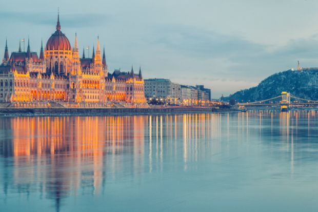 6 Reasons River Cruising is All the Rage