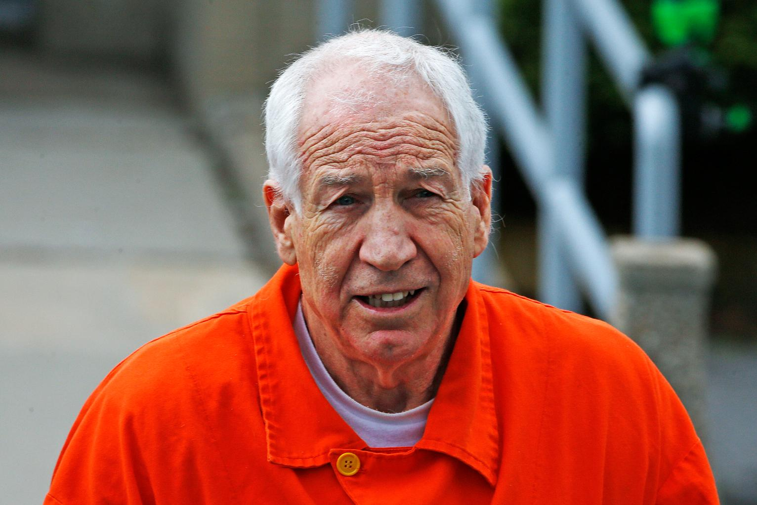 an introduction to the analysis of the jerry sandusky trial