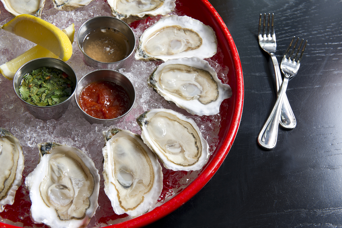 The 8 best seafood restaurants in boston locals 39 picks for Best fish restaurants in boston