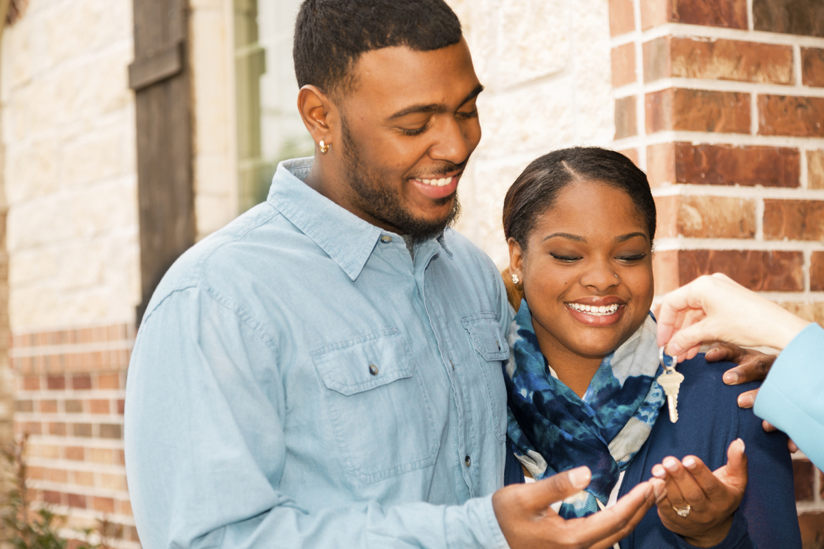 Buying A New Home Without A Downpayment