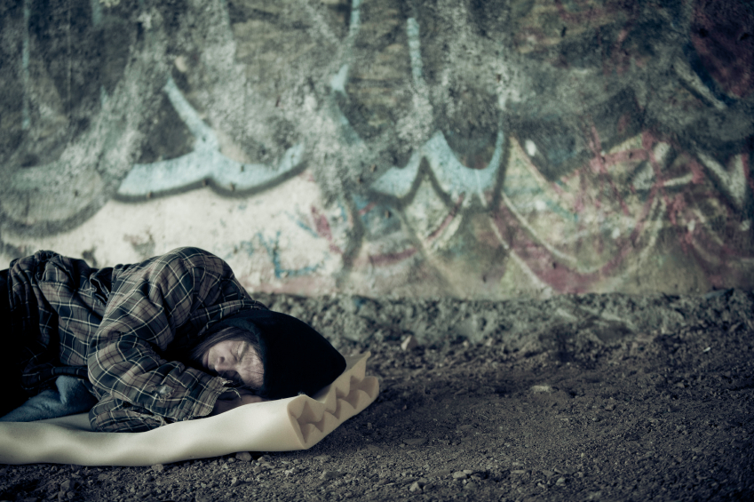 Facilitators and Barriers of Drop-In Center Use Among Homeless Youth