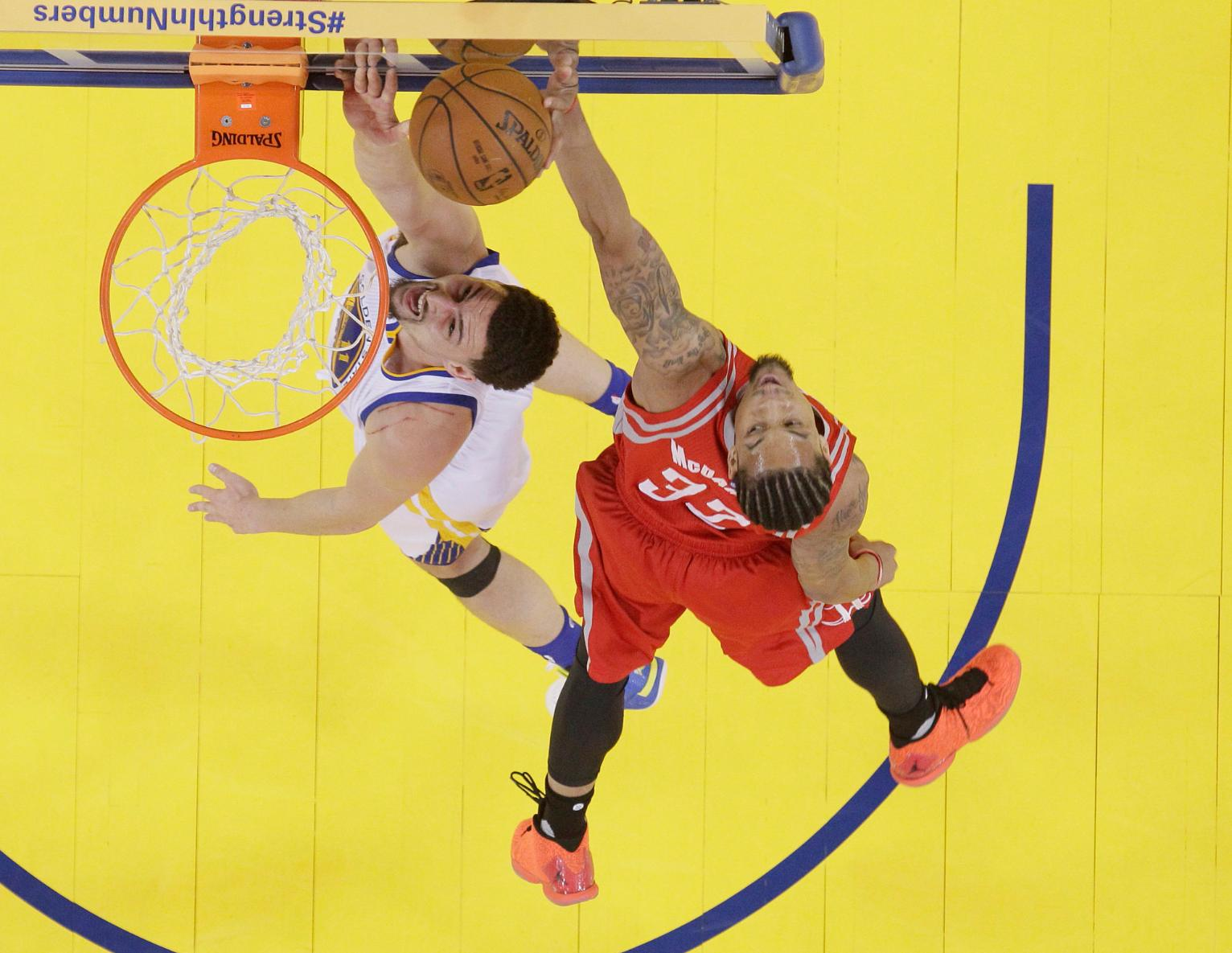 Stephen Curry leads Warriors past Rockets in playoff ... Stephen Curry Basketball