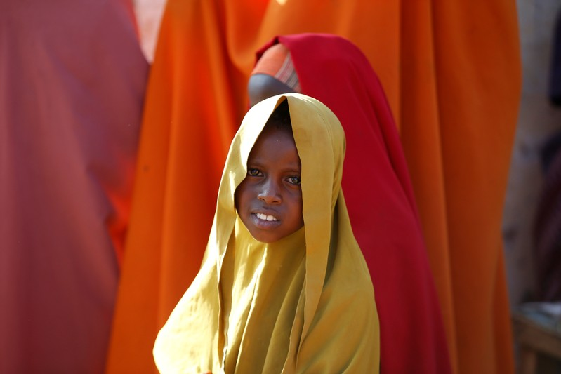 A Child Dies, a Child Lives: Why Somalia Drought Is Not Another Famine