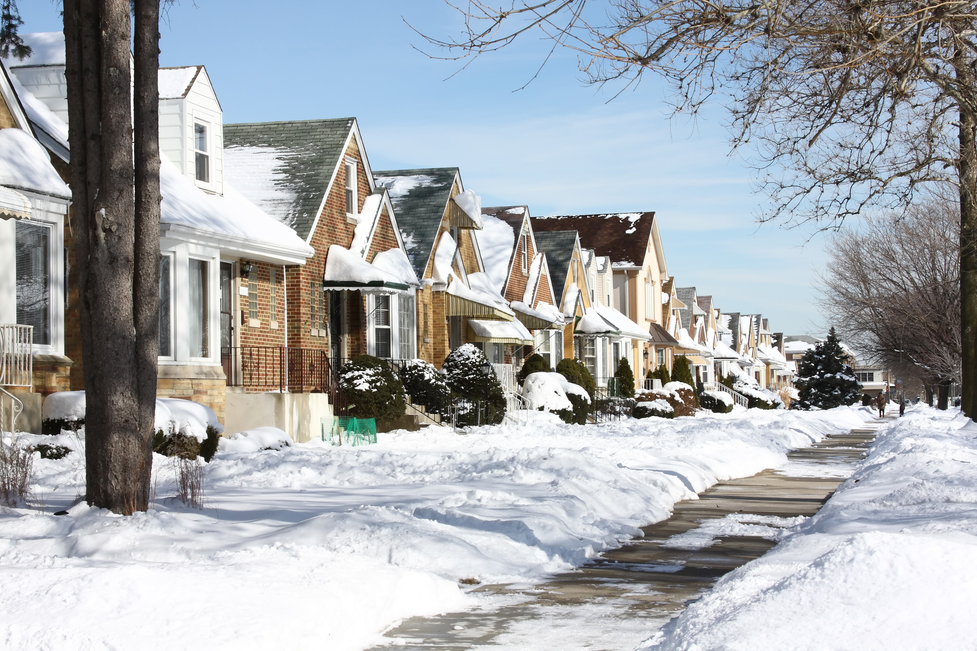 should you consider buying a home during the winter real estate