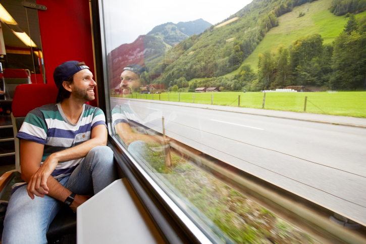 Hacks For Getting The Most Out Of European Train Travel