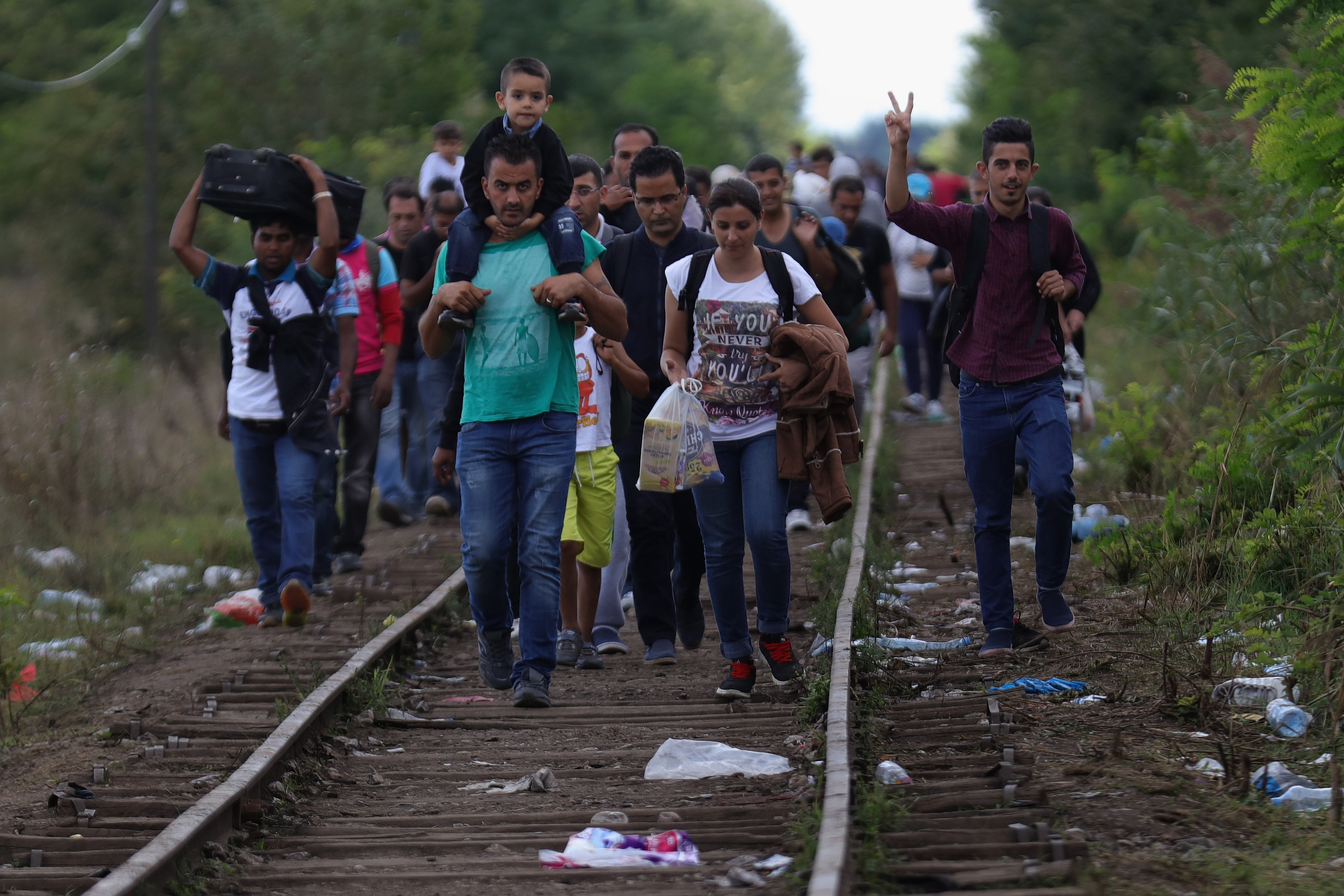 constitutional law rights of refugees It violates international human rights law,  the trump administration announced on june 11 that refugees  no one who takes canadian constitutional law .