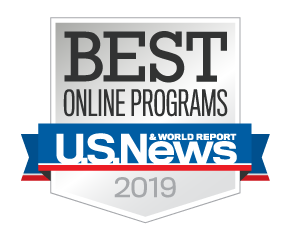 The Best Accredited Online Colleges Of 2018 Usnewscom