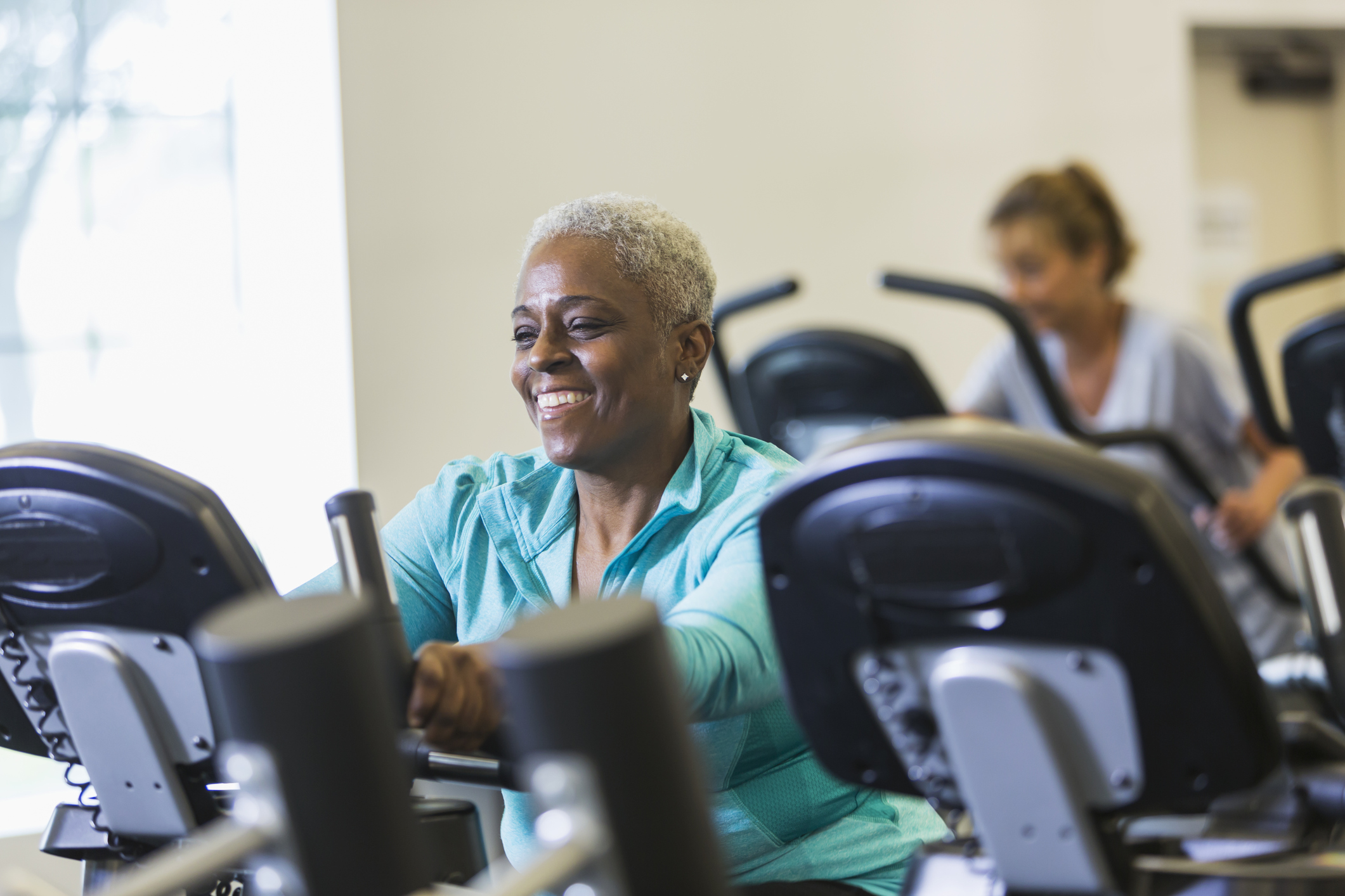 Exercise Now to Reduce Dementia Risk Later in Life