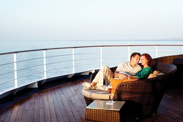 The Best Cruise Lines of 2015