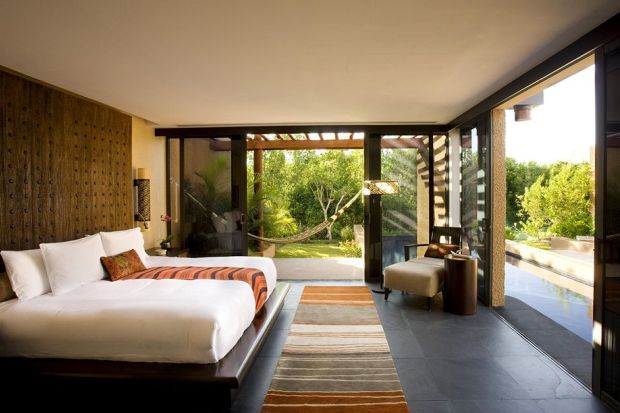10 Best Hotels in Mexico 2014