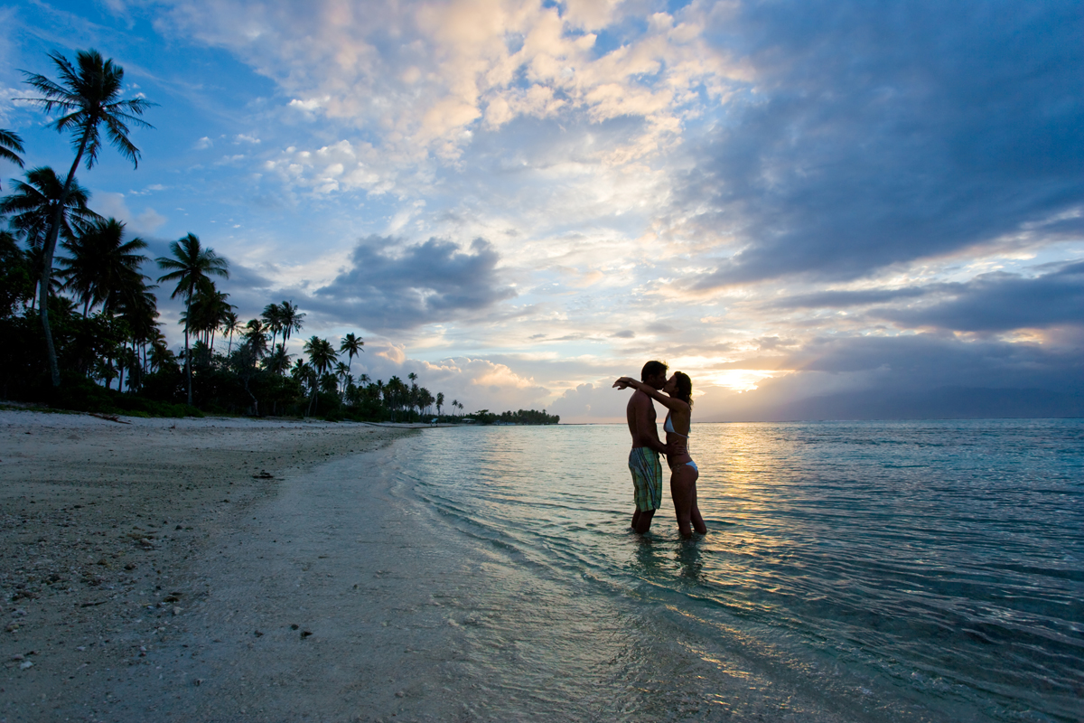 10 romantic getaways to cross off your bucket list for Beach honeymoon destinations in the us