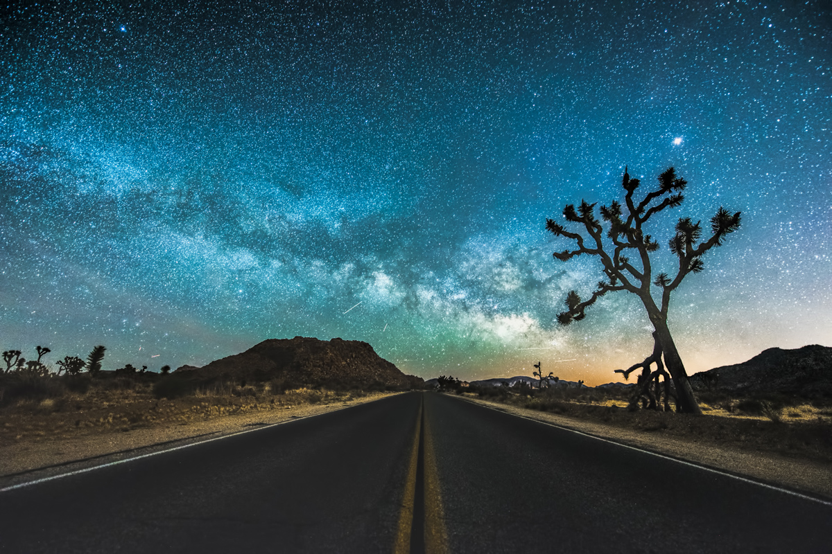 The 10 Top Places For Stargazing Travel Us News