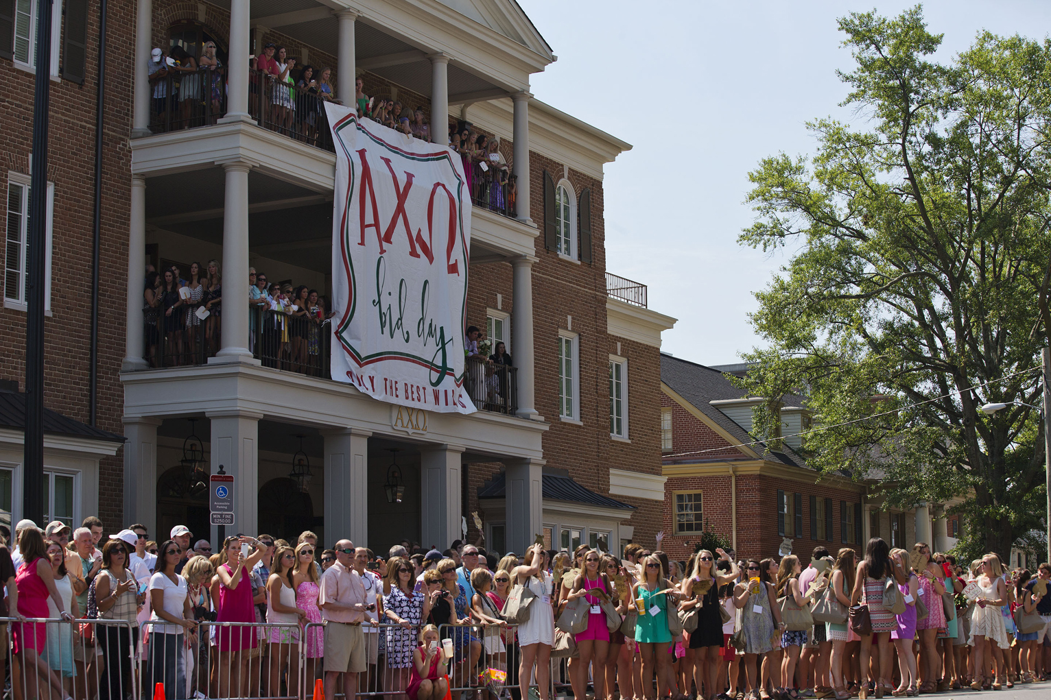 "the aspect of hazing and sorority in american college campuses History of greek life in american set forth by the colleges of the era (""history of greek life aspect of american fraternities was an."