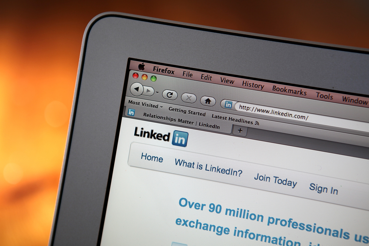 3 ways to use linkedin groups for your job search on careers us news - How Linkedin May Help You Find A Job And Advance Your Career