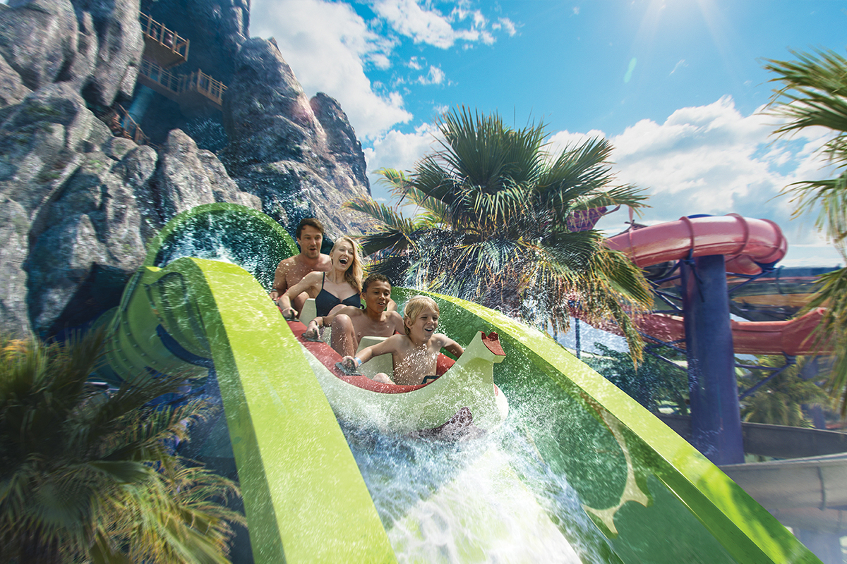 16 New Water Park Additions for 2017