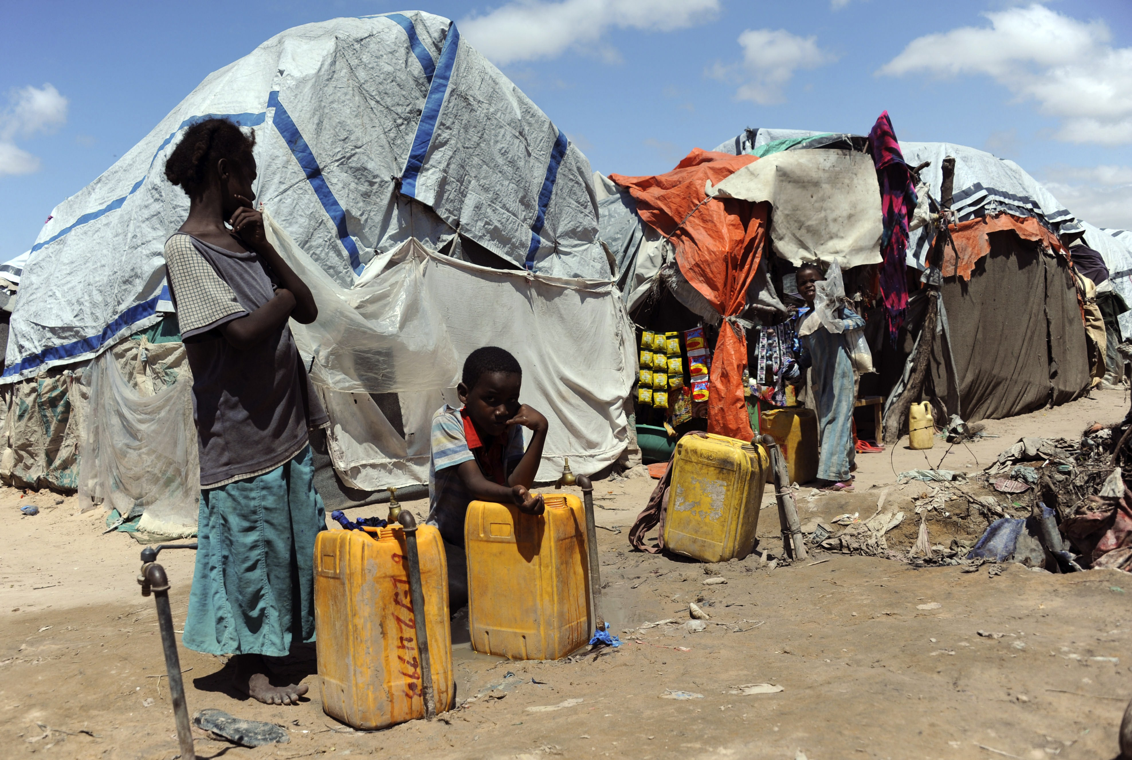 report on poverty in africa High birth rates and poverty undermine a generation of african children – report research predicts african children will account for 43% of global poverty by 2030, although absolute number of.