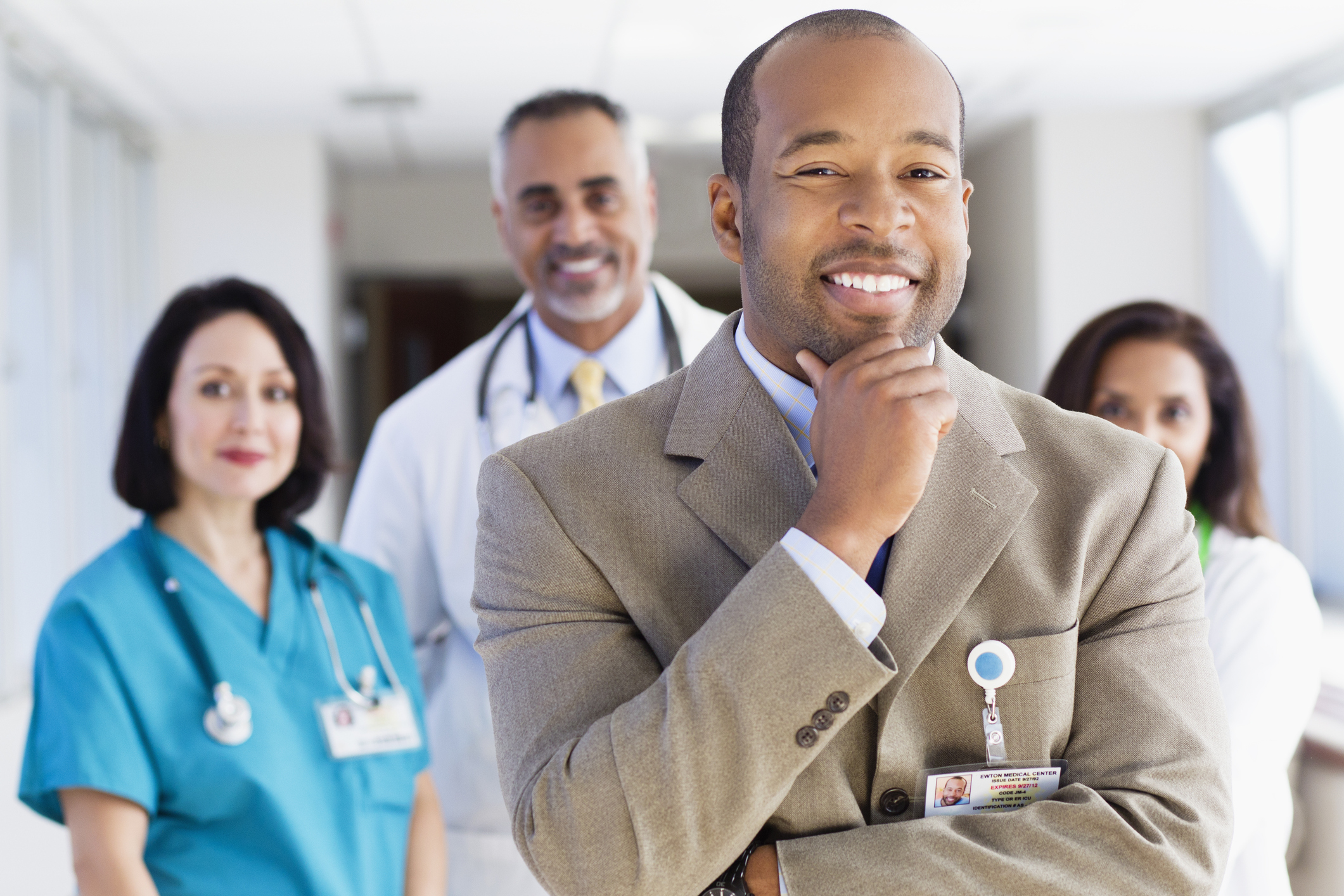 5 Top Jobs for MBA Grads in Health Care | Paying for Business ...
