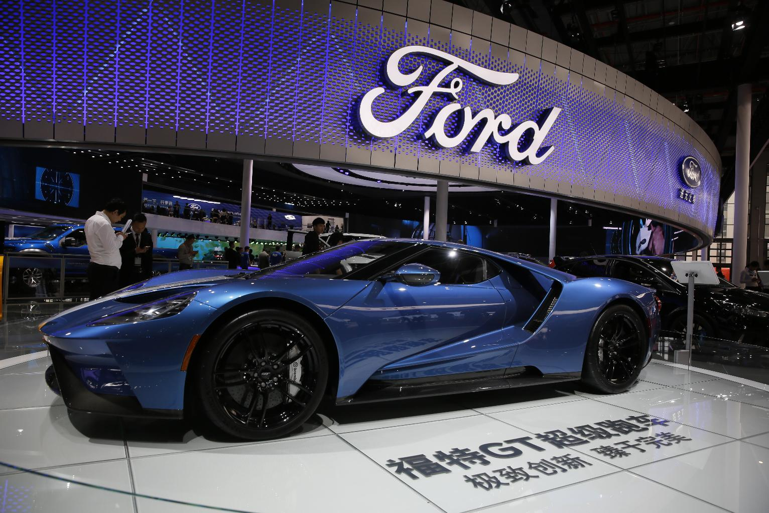 Investors skeptical of ford motor company f following for Ford motor company credit card