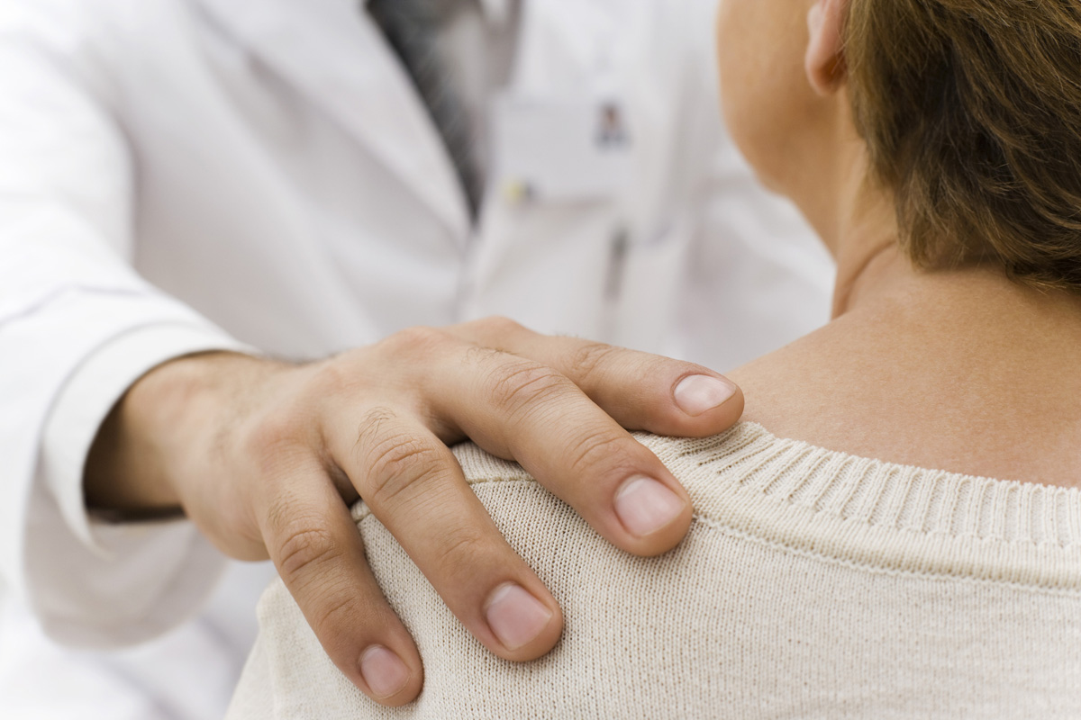 doctor patient relationship articles and advice