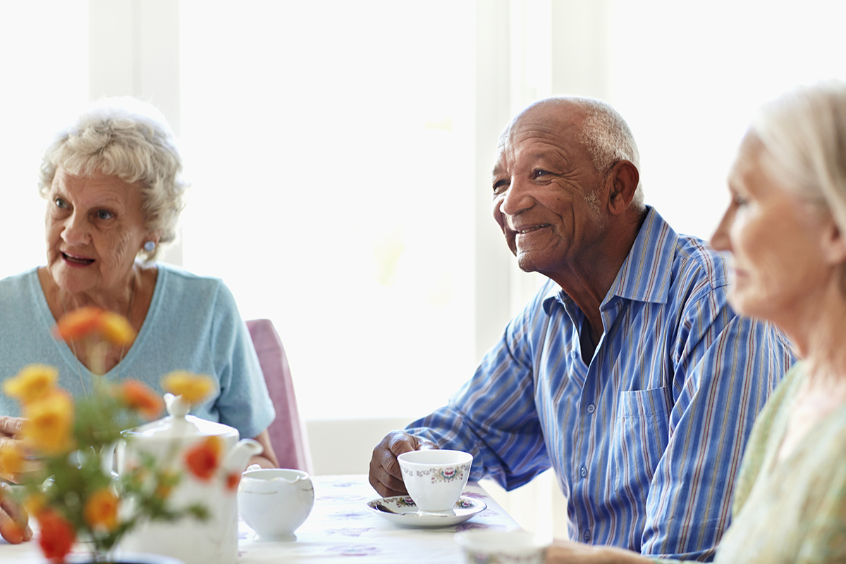 Adult Assisted Living Facilities