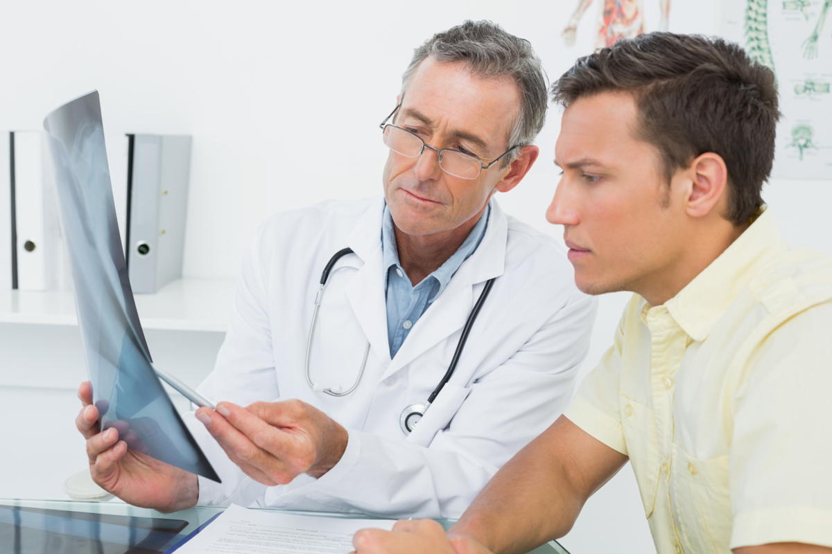 insurance companies should not override a doctor