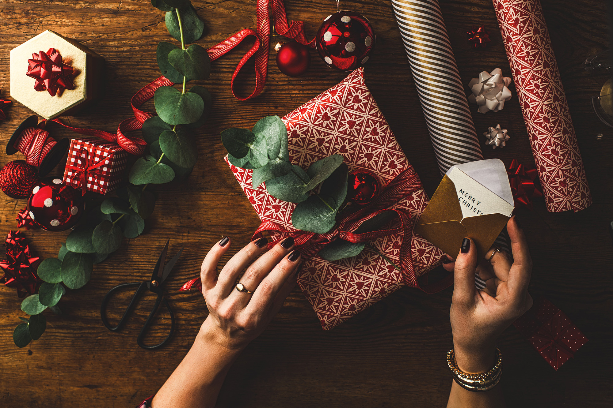 How much do you really need to spend on that holiday gift how much do you really need to spend on that holiday gift personal finance us news negle Choice Image