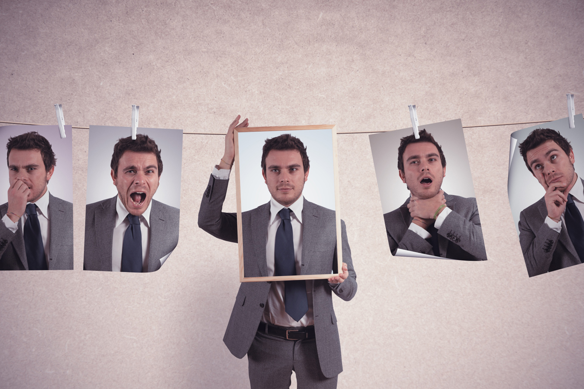 Are You Catching Other People's Emotions? | Wellness | US News