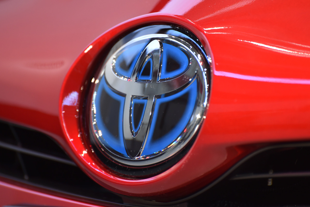 Toyota motor corp tm stock is stuck in neutral investing us news buycottarizona Gallery