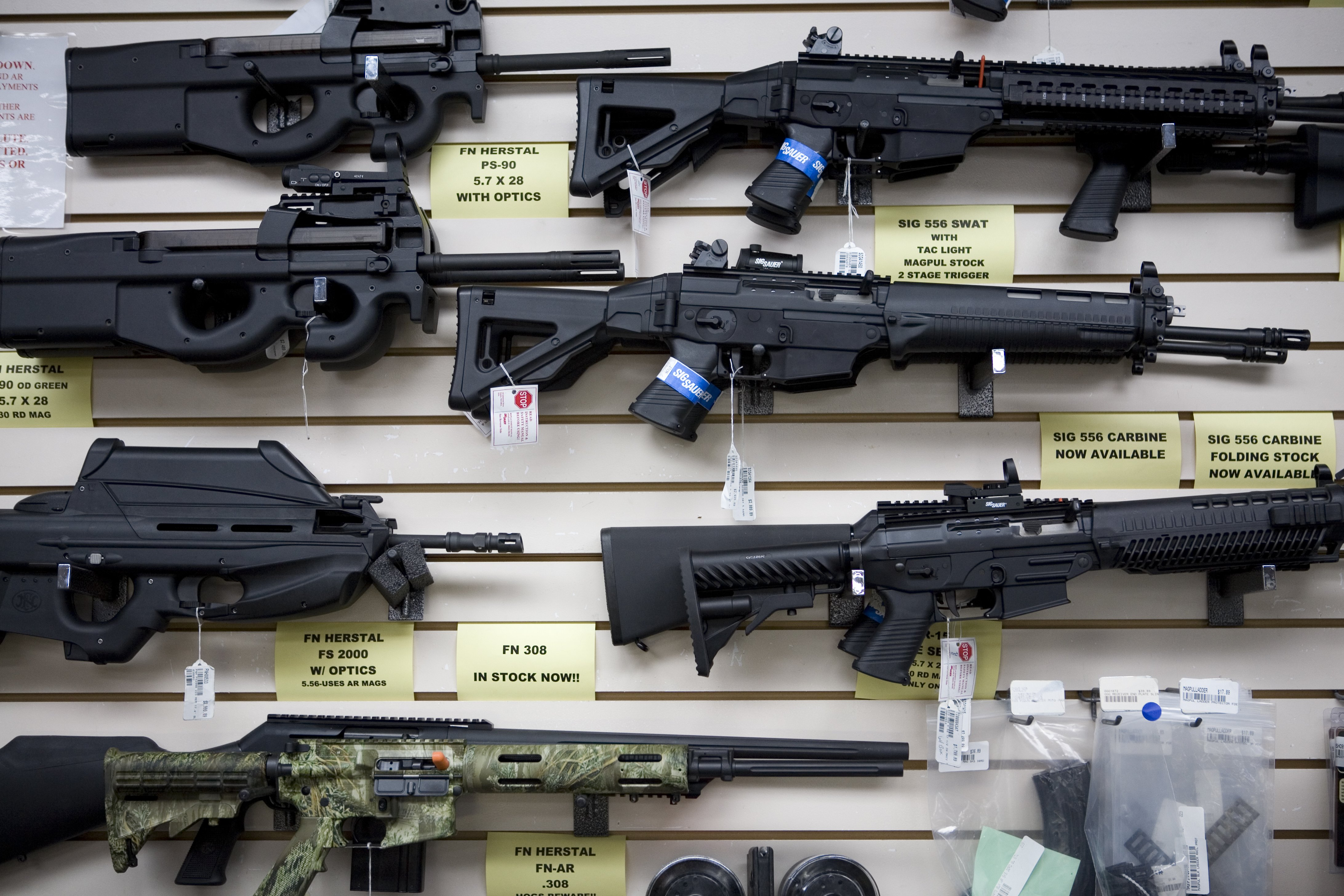 Military Guns For Sale >> America S Arms Exports Dominate Despite Global Competition Civic