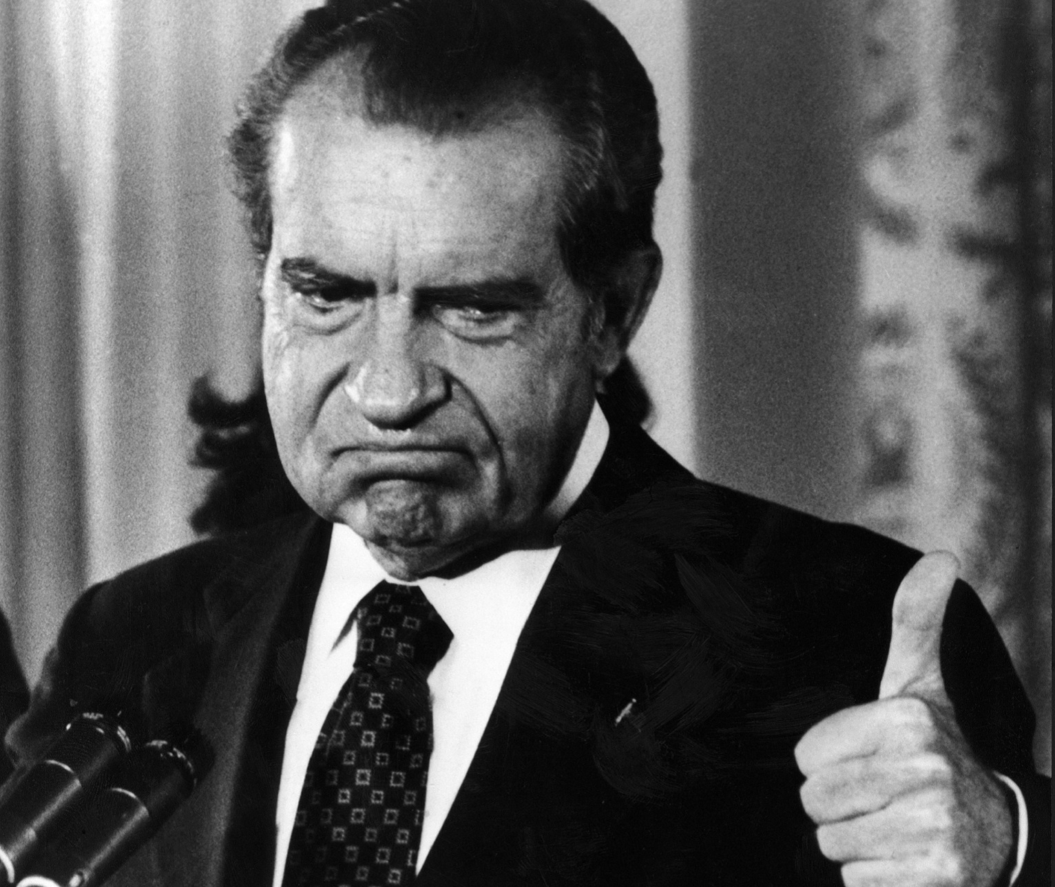 the administration of richard nixon The nixon administration secretly ordered more bombings, without the consent of congress air raids, codenamed lunch, snack, dinner, supper, and dessert, followed the breakfast bombings and concluded operation menu.