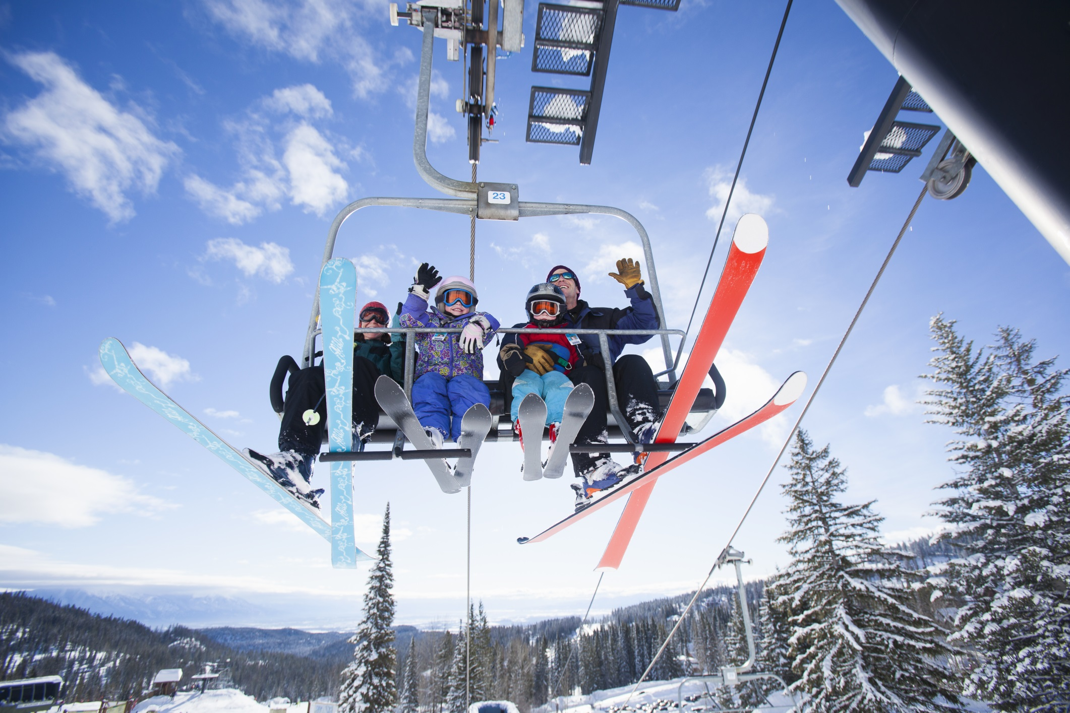 8 Great East Coast Ski Resorts for Families   En Route ...