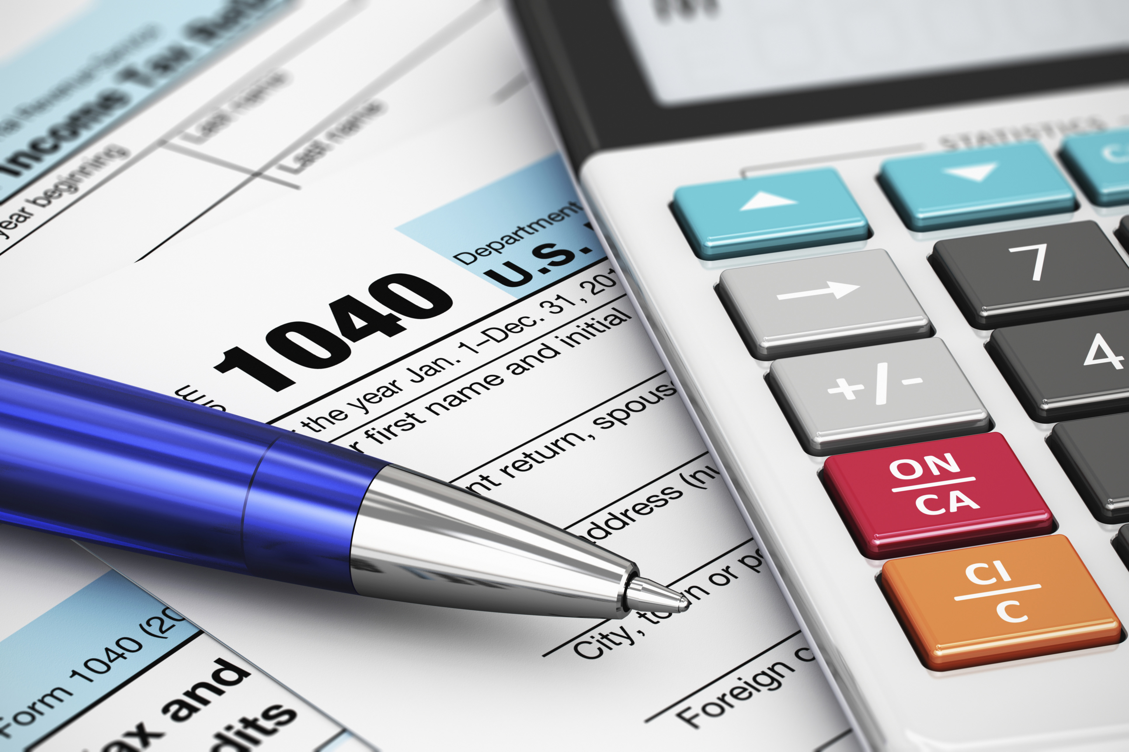 5 Changes You Must Know About Before Filing Your Taxes This Year  Personal  Finance  Us News
