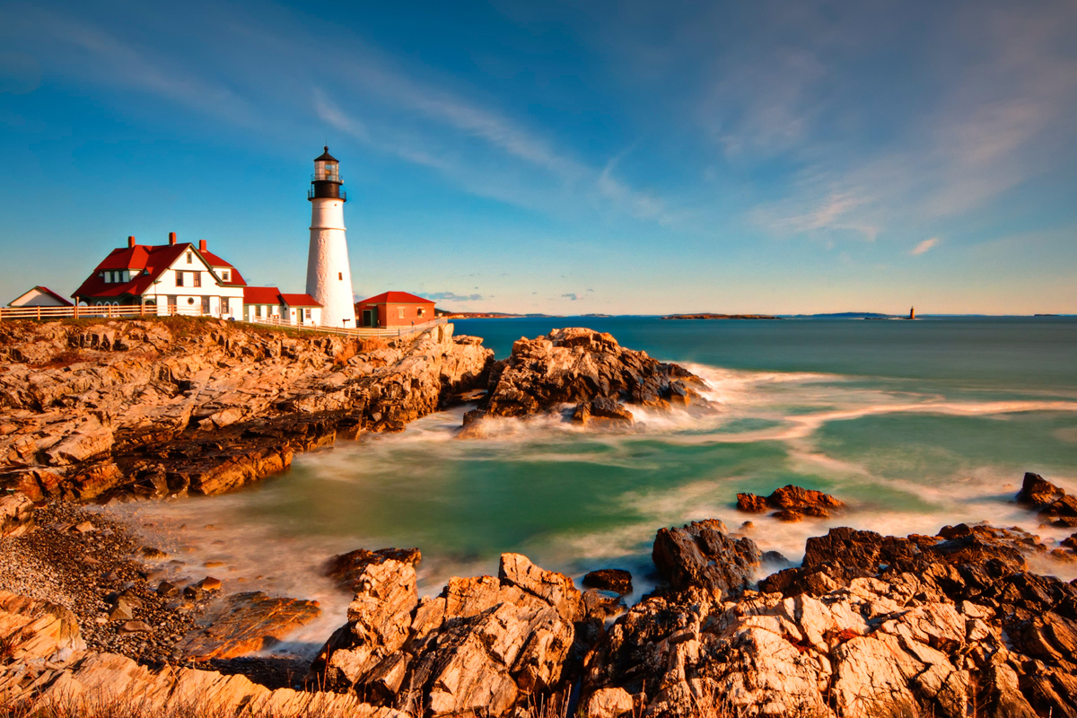 8 scenic places to visit on a new england cruise travel. Black Bedroom Furniture Sets. Home Design Ideas